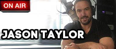 Jason Taylor 3p-7p